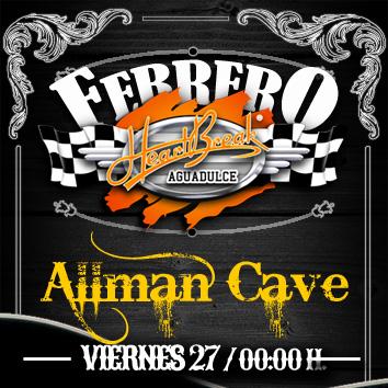 Concierto de Alman Cave