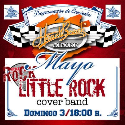 Concierto de Little Rock
