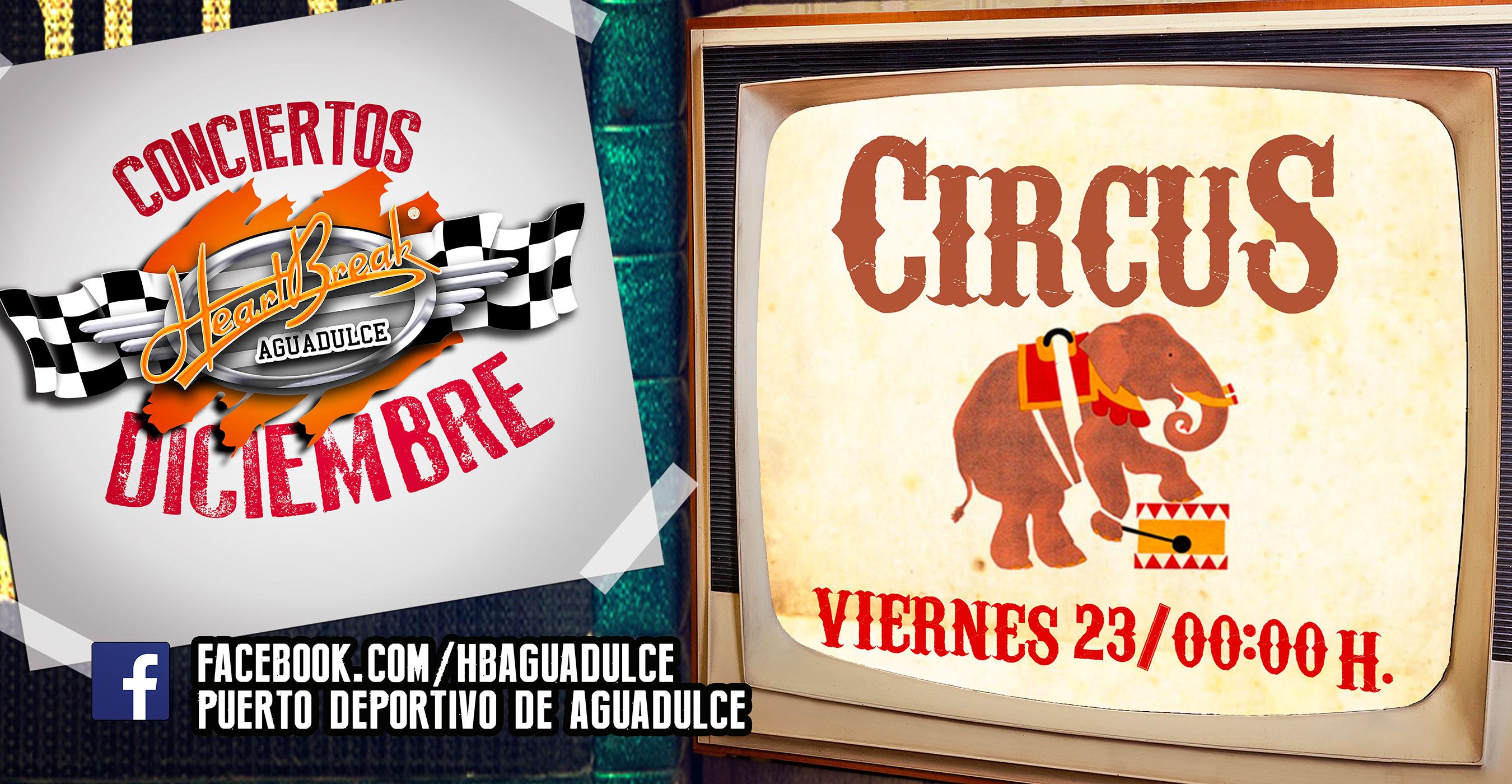 Concierto de Circus