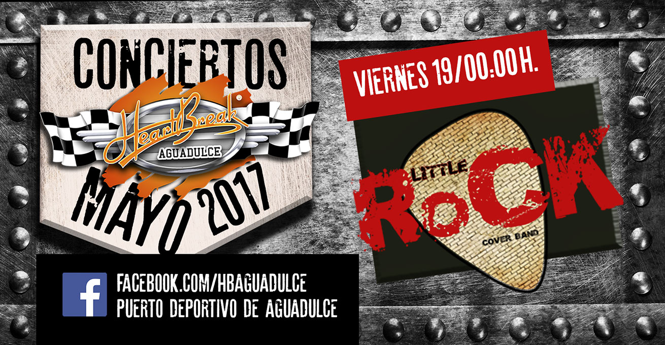 Concierto de Little Rock