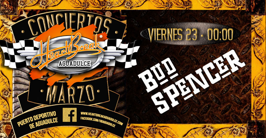 Concierto de Bud Spencer Band