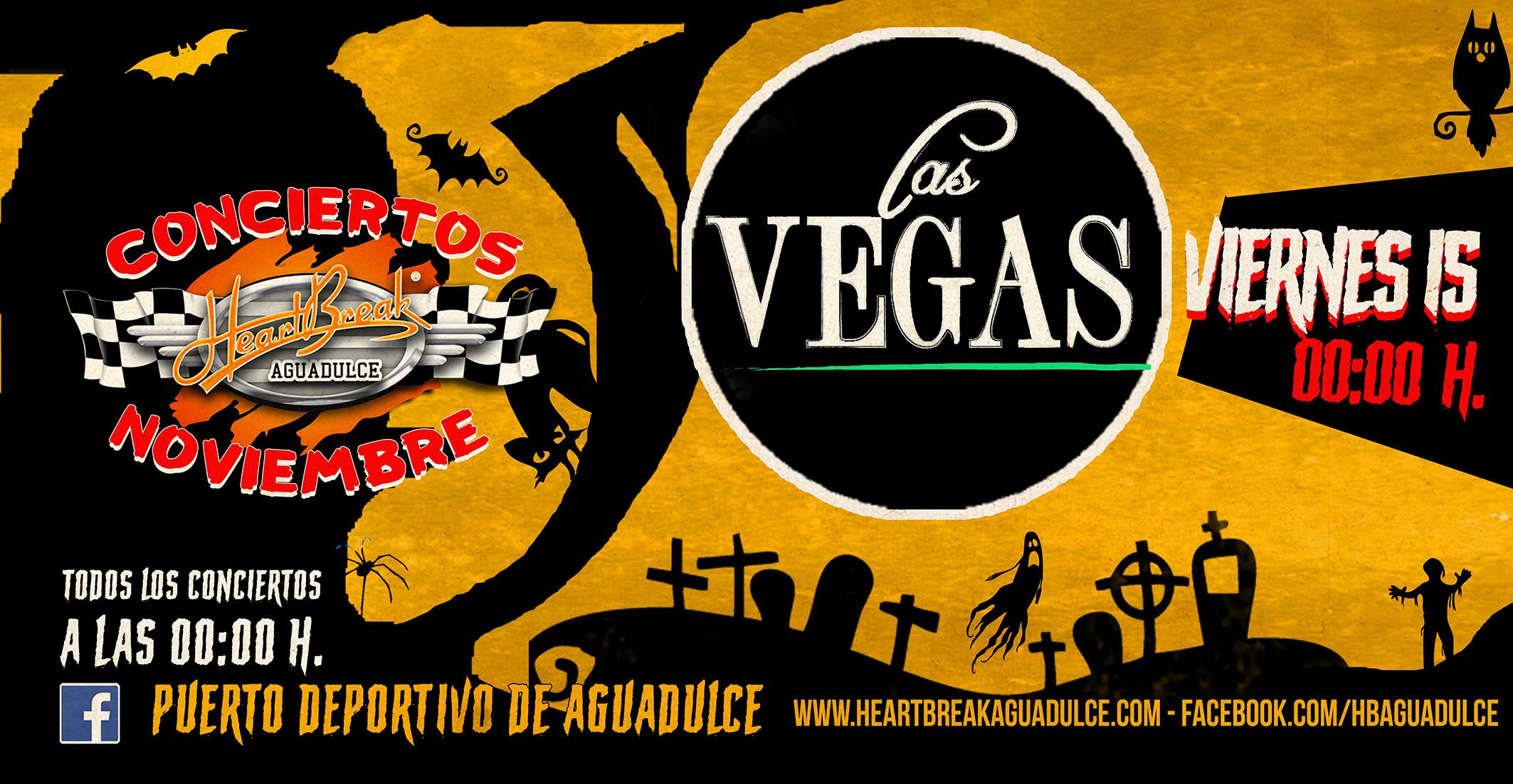 Concierto de Las Vegas