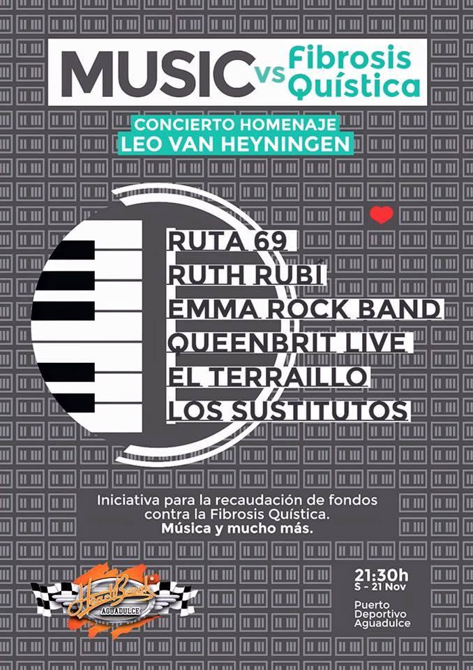 Music Vs Fibrosis